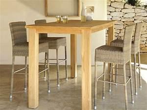 Bartisch Set Günstig : bartisch aus holz effektvoll und klassisch ~ Markanthonyermac.com Haus und Dekorationen