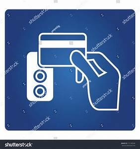Smart Key System : electronic key system smart key card stock vector ~ Kayakingforconservation.com Haus und Dekorationen