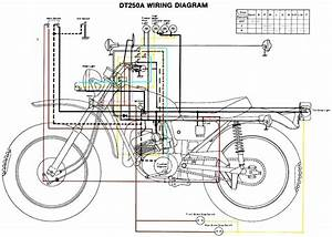 Yamaha Rs100 Proper Electrical Wiring