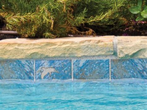 npt pool tile and national pool tile oasis series 6x6 turquoise mirage