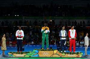 See the heartbreaking pictures as Team GB's Lutalo ...
