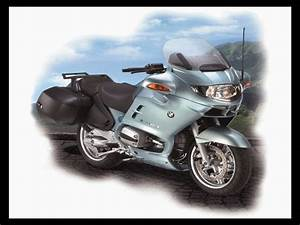 Bmw R 1150 Rt - Manual De Reparacion
