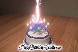 I'm Lucky To Even To Even Get A Cake: A Flame-Shooting ...