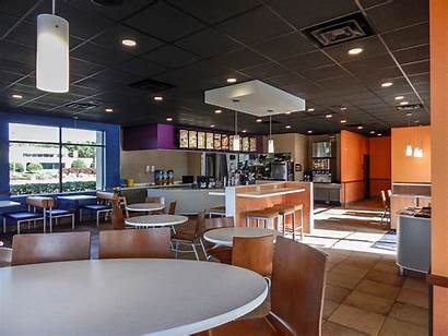 Taco Bell Inside Sun Center Remodeled Menu