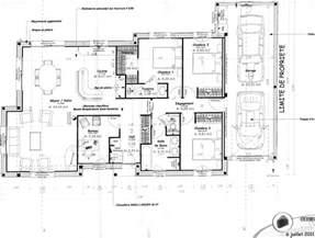 fabulous attractive plan maison gratuit cuisine plan