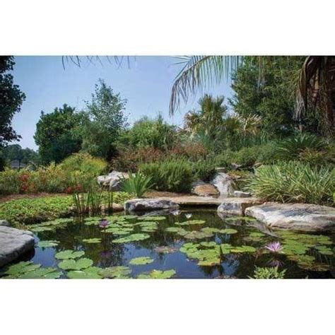 aquascape pond supplies aquascape large 21 ft x 26 ft pond kit with pro 4000