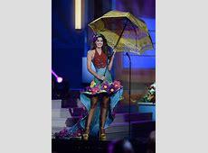 Writtalin Miss Universe 2015 Costumes Writtalin