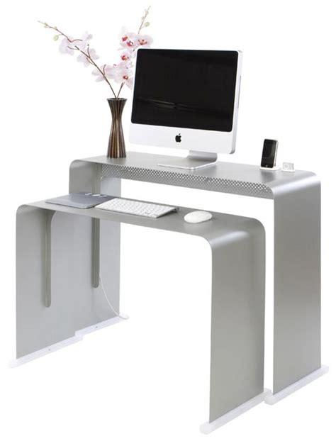 bureau imac console bureau imac