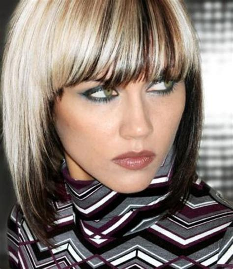 two tone hair color on top light on bottom 1000 images about haircuts colors on