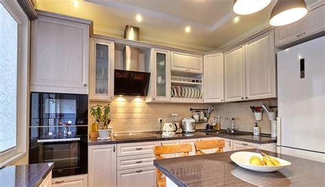 como convertir la cocina en  ambiente  estilo foto