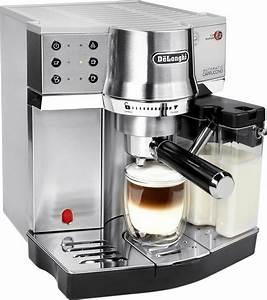 Delonghi Espresso Siebträgermaschine : de 39 longhi siebtr germaschine ec 860 m kaufen otto ~ A.2002-acura-tl-radio.info Haus und Dekorationen