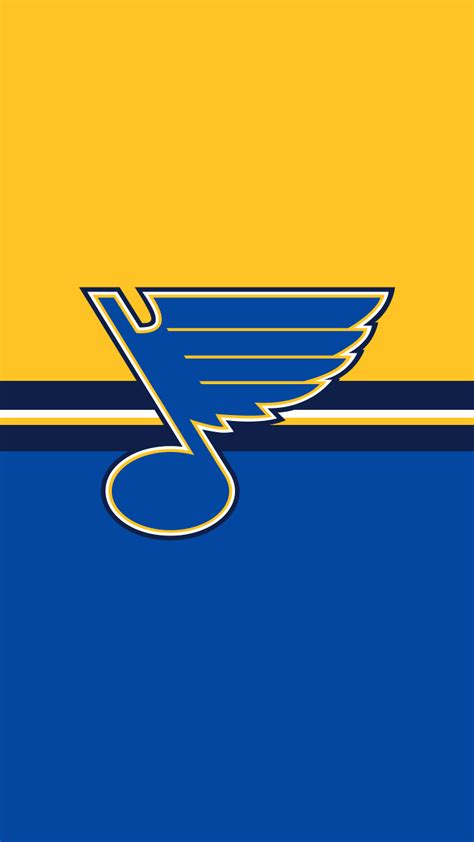 Columbus Blue Jackets Iphone Wallpaper Made A Blues Mobile Wallpaper Let Me Know What You Guys Think Stlouisblues
