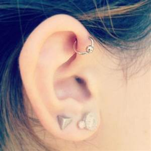 17 Best images about Ear Piercings ♡ on Pinterest | Plugs ...