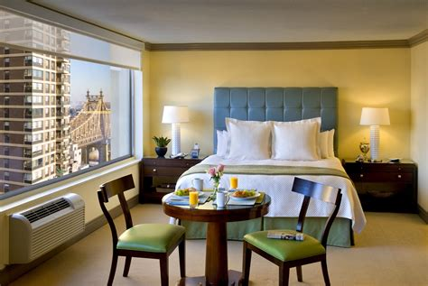 Midtown East Serviced Apartments, New York Holiday Apartments