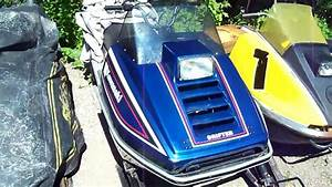 1979 Kawasaki Drifter 440 Done