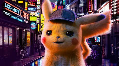 pokemon detective pikachu   reviews popzara press