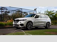 Review 2017 BMW X5 Review