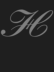 Letter H Wallpapers - WallpaperSafari