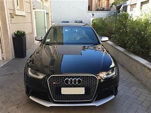 Audi Break Occasion : audi rs4 b8 4 2 fsi v8 450ch avant break noir occasion 35 000 58 000 km vente de voiture ~ Gottalentnigeria.com Avis de Voitures