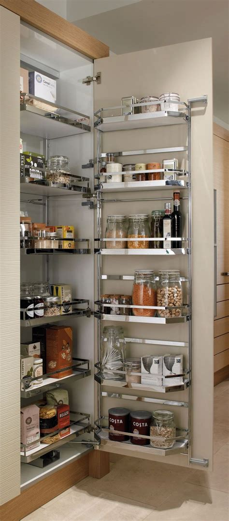 Pull Out Cupboards by Best 25 Pull Out Pantry Ideas On Kitchen