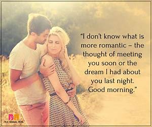 Good Morning Love Messages For Boyfriend: 15 Awesome Msgs ...