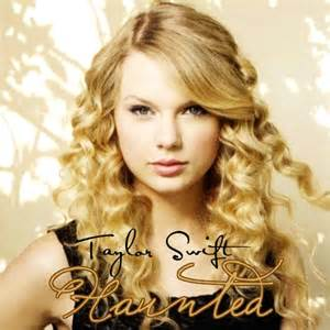 Taylor Swift Haunted Album