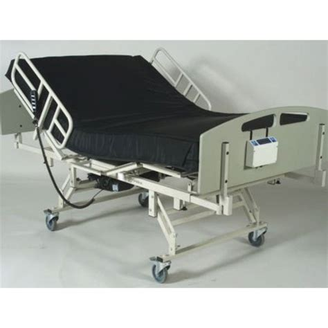 Joerns Hospital Bed by Joerns Gendron Bariatric Bed Gen4054sdx