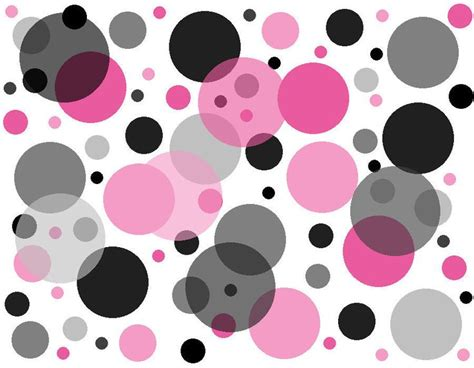 polka dot brown and pink backgrounds everytime polka dots