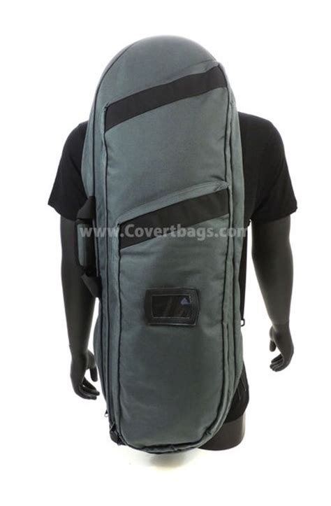 sneaky bags spyder large covert rifle bag  covertbags