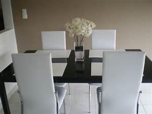 Chaise Table A Manger : chaise de salle a manger fly ~ Teatrodelosmanantiales.com Idées de Décoration