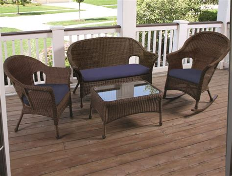 northcape international darby outdoor four chat set