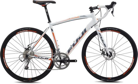 Fuji Sportif 1.3 Compact 2014 Review
