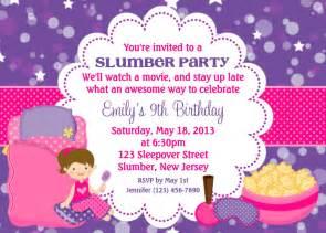 Birthday Party Invitation Quotes