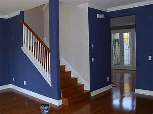 Interior painting united building remodeling painting for Ideas to paint interior of house