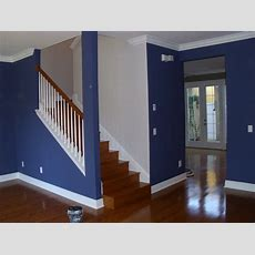 Interior Painting « United Building, Remodeling & Painting