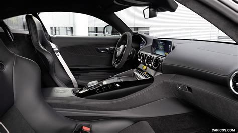 As a result, the amg gt r pro can be driven with even more precision. 2020 Mercedes-AMG GT R Pro - Interior | HD Wallpaper #25