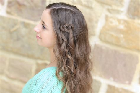 Cute Hairstyles For 14 Year Olds