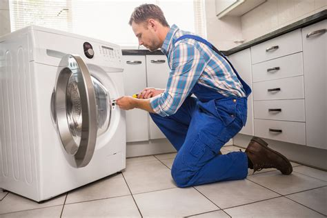Signs You Need A New Washing Machine 361