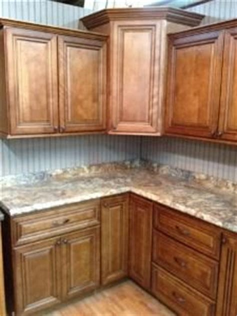 Pickled Oak Cabinets Glazed by Glazed Oak Cabinets Kitchen Remodel