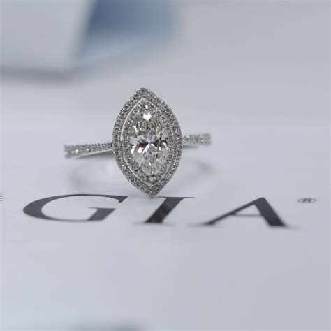 custom made engagement ring price