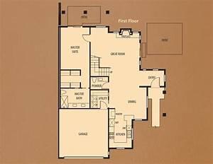 Villas At Old School House Floor Plans