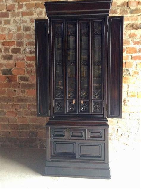 Prayer Cabinet by Butsudan Cupboard Cabinet Hardwood Shrine Prayer