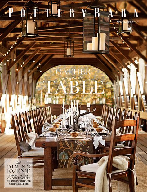Pottery Barn For Locations by Pottery Barn Catalog Location Covered Bridge