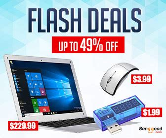 flash deals     computer networking