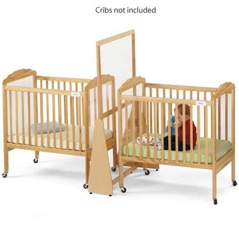 see through crib jonti craft see thru crib divider small 1654jc crib