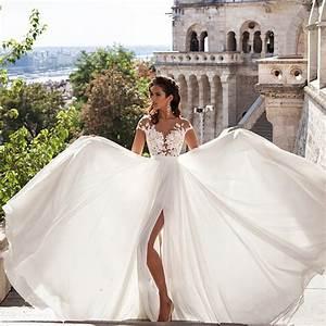 beach wedding dresses 2017 boho wedding dresses chiffon With beach wedding dresses 2017
