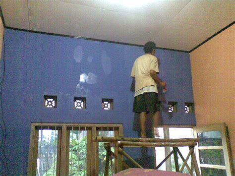 warna cat rumah decolith desain rumah