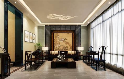 divine asian inspired living room designs  exudes