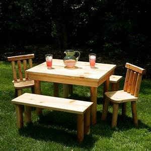 31 alluring picnic table ideas for Does homegoods have patio furniture