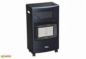 Chauffage D Appoint Gaz Avis : chauffage d appoint gaz infrarouge 4 2 kw cc4201 ~ Melissatoandfro.com Idées de Décoration